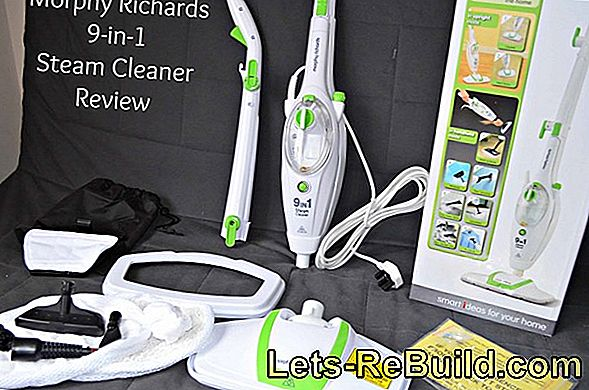 Steam Cleaner » How Meaningful Is It Really?