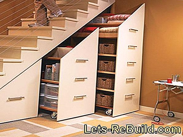 Steel Stairs Inside » Types, Design & More