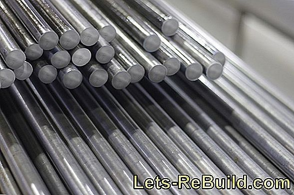 Carbon Steel » Definition, Characteristics, Use And More