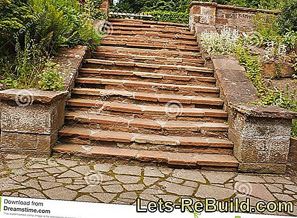 Prices For Natural Stone Stairs » Factors & Price Range