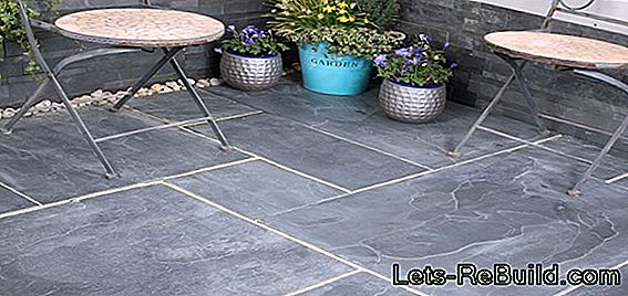 Prices for natural paving stones explained