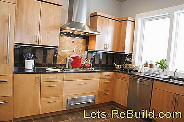 Install Built-In Cooker » Instructions In 4 Steps