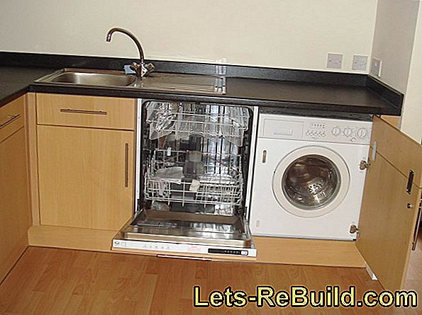 Stove Over Dishwasher » Does That Make Problems?