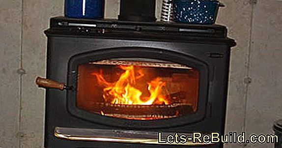 Installing the stove - how does it work?