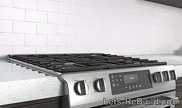 What's the difference between stove and oven?