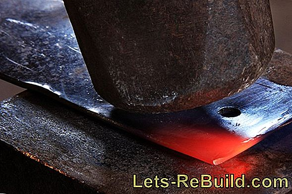 Mild Steel » Where Is Its Melting Point?