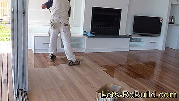 Synthetic Resin Varnish For Wood » The Advantages At A Glance