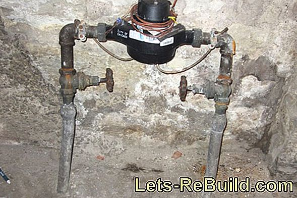 Lead Pipes In The House » What To Do?