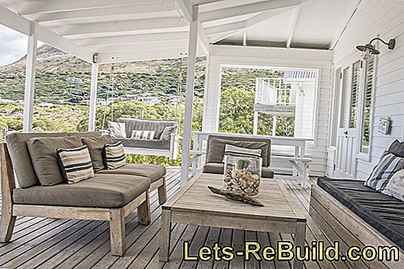 Maintain Wooden Terrace » Instructions In 3 Steps