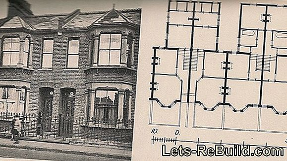 Terraced House Measurements » These Sizes Are Important