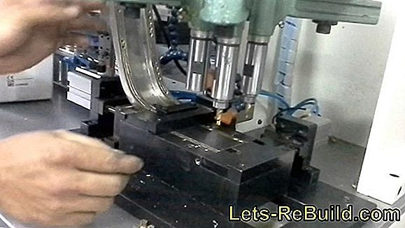 Thread Cutting And Drilling » How Do You Do That?