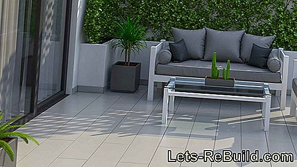 Seal Balcony Tiles » Comprehensive Guide With Many Tips