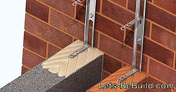 Sealing tile joints - useful work