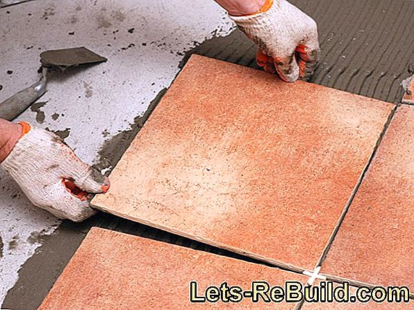 Tile laying made easy
