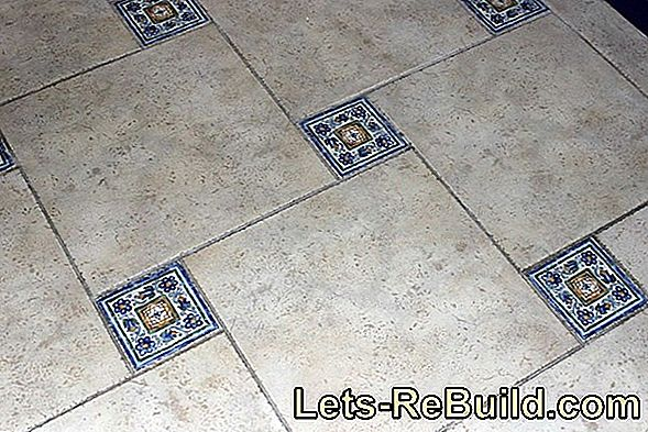 Perfect Cleaning Of Tiles » Instructions: That'S How It'S Done
