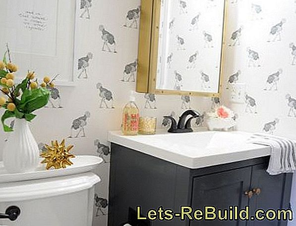 Beautify Tiles In The Bathroom » Ideas For The Bathroom