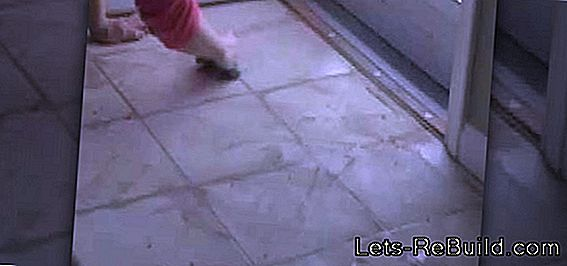 Clean The Tiles » Instructions: That'S How It'S Done