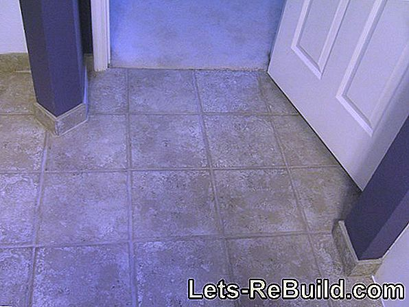 Remove Scratches On Tiles » That'S How It Works