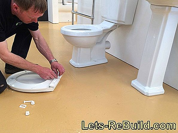 Toilet Installation » Detailed Step-By-Step Instructions