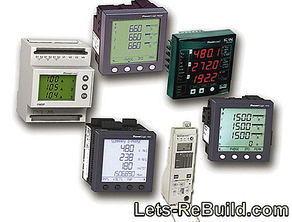 Save Electricity With A Power Meter