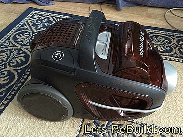Vacuum Cleaner Broken » What Can You Do?