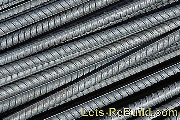 Reinforcing steel: properties and applications