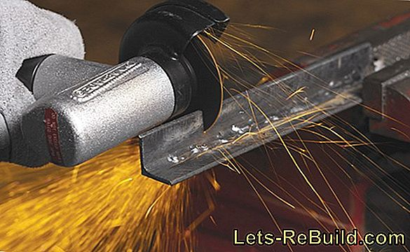 Cutting Steel Pipe » No Problem With This Tool