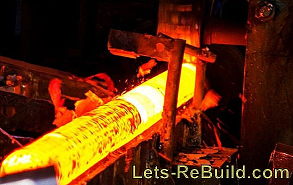 Heat-Treated Steel » Definition, Characteristics And Use