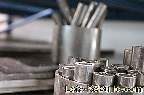 Tool Steel » Definition, Properties, Alloys & More