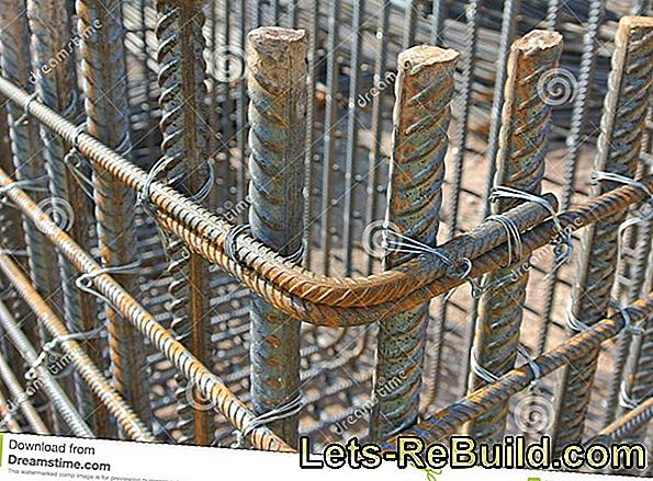 Reinforcing Steel » Properties, Applications And More