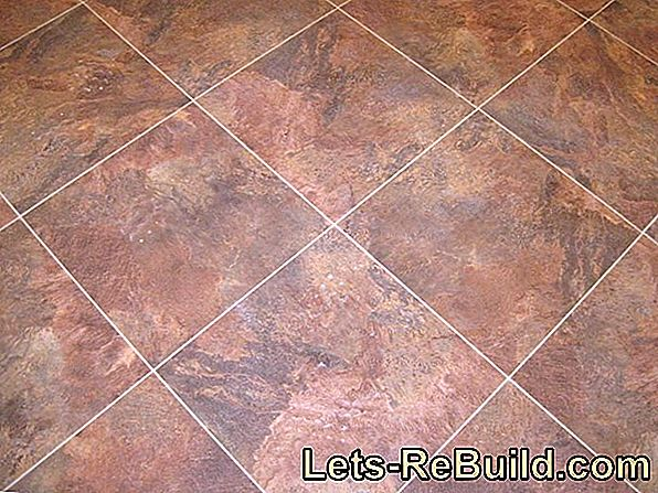 Vinyl Floor Or Tiles » The Pros And Cons At A Glance