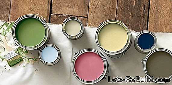 The Best Interior Wall Paint » These Are Suitable