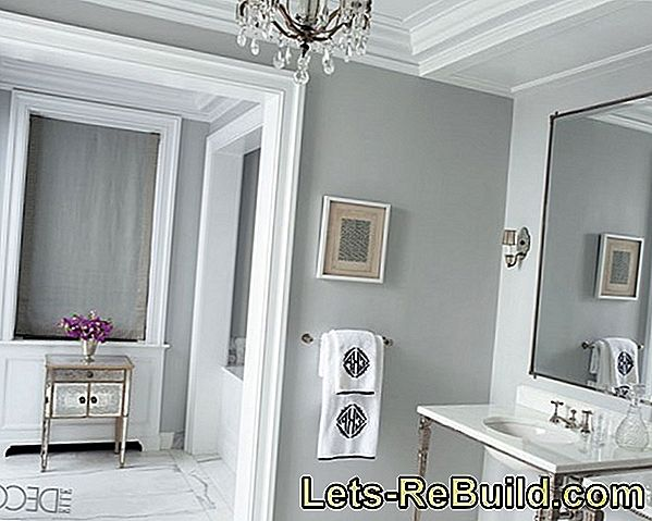 Wall Color To Gray Furniture » These Shades Match