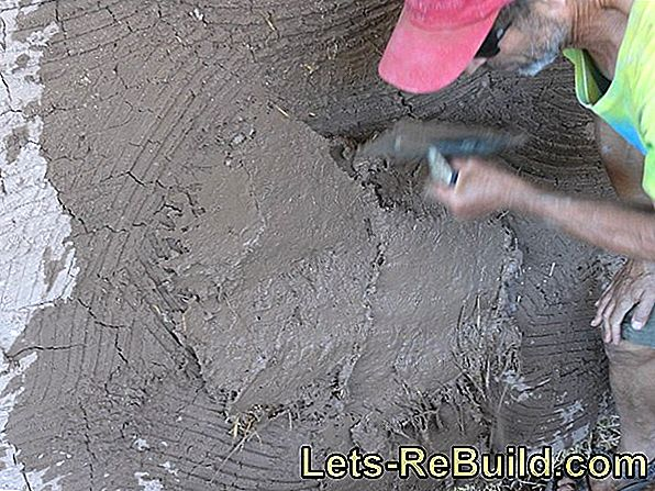 Apply Cement Plaster » You Should Pay Attention To This