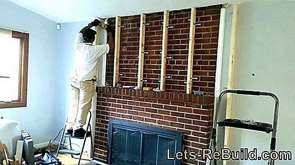 Hang Pictures Over The Wall Heating » Is That Possible?