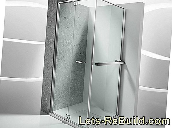 Wall Heating In Shower » The Advantages And Possibilities