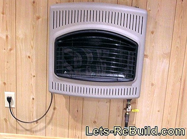 Vent The Wall Heating » This Is How It'S Done