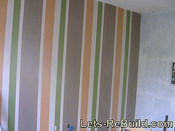 Repaint Wall 2 Times » What Is The Waiting Time?