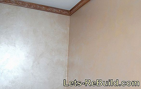 Glaze The Wall » Procedure, Preparation And More