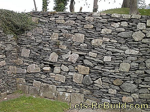 Mending The Wall » You Can Carry Out These Measures