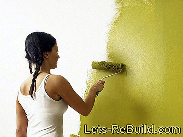 Spray Walls Instead Of Painting » This Should Be Noted