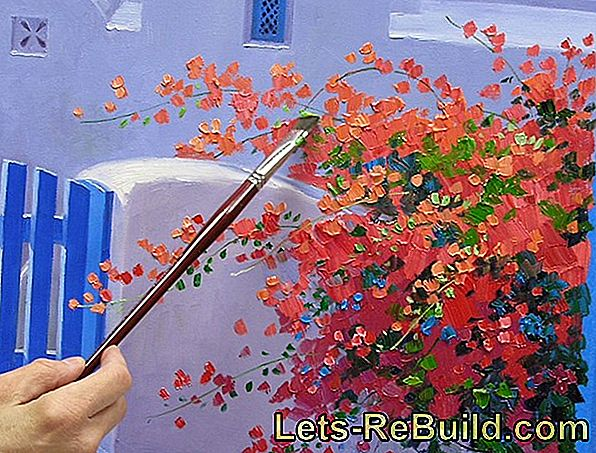Wallpaper Dissolves While Painting » Tips For Remedy