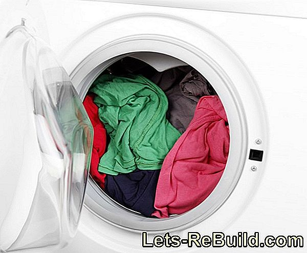 Remove The Washing Machine » Explains Step By Step