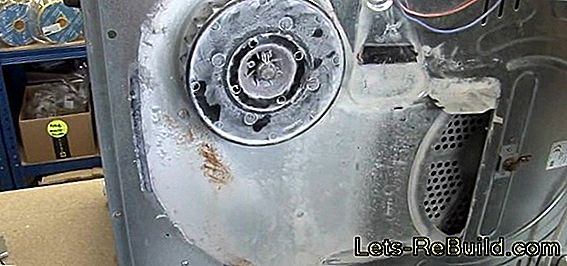 Washing Machine Does Not Heat » What'S Wrong?