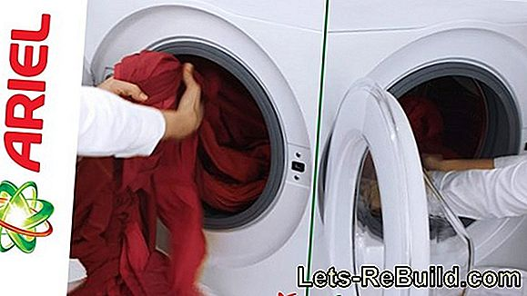 Overload The Washing Machine » What Are The Consequences?