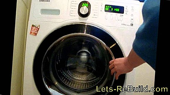 Weight Of A Washing Machine » How Much Does It Weigh?