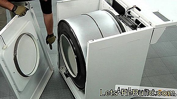 Washing Machine Squeaks When Spinning » What To Do?