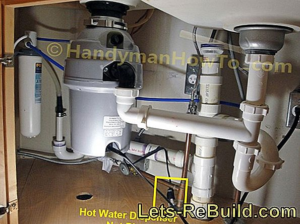 Non-Return Valves For Drinking Water Installation » What For?