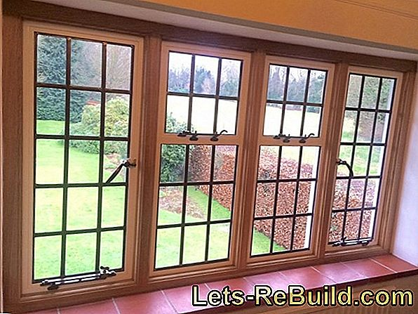 Repair Window Frames » Instructions In 5 Steps