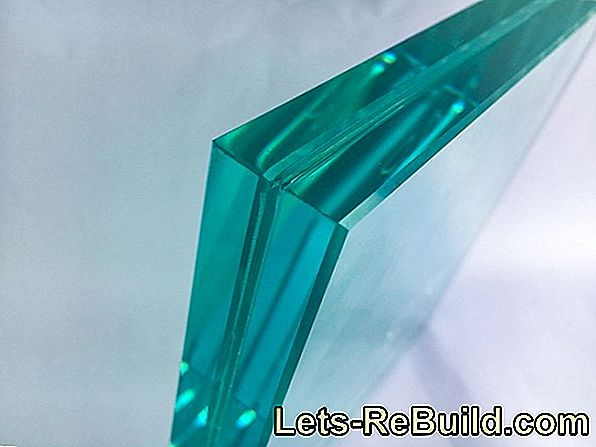 Laminated Safety Glass » What Is The Thickness?